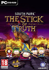 South Park: Stick of Truth (2014)