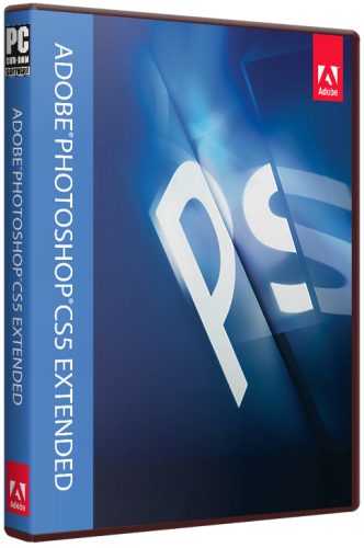Adobe Photoshop CS5 (2011)