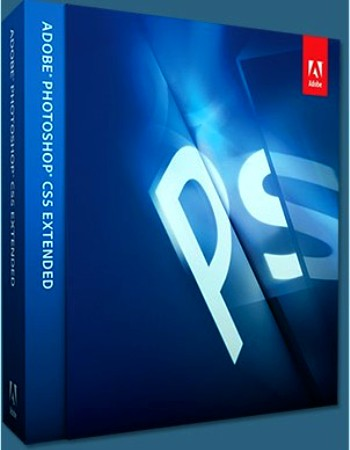Adobe Photoshop CS5 Extended (2010)
