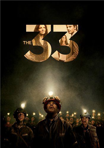 33 / The 33 (2015)