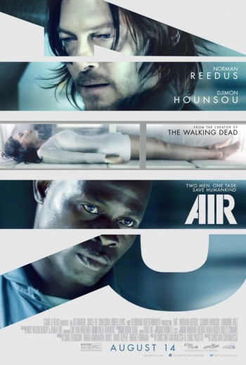 Воздух / Air (2015) BDRip | Лицензия