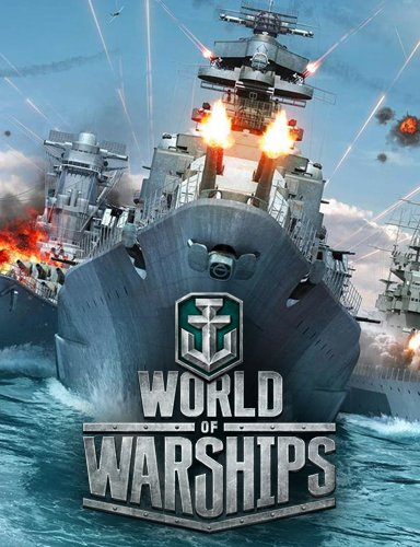 World of Warships [0.5.4.1] (2015) PC | Online-only
