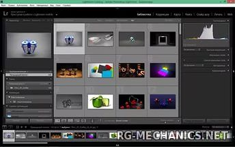 Скриншот 2 к игре Adobe Photoshop Lightroom 6.1.1 Final [x64] (2015) РС