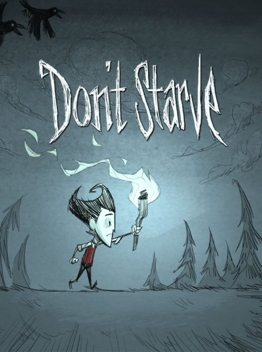 Don't Starve [v1.73098] PC (2013)   RePack от Pioneer