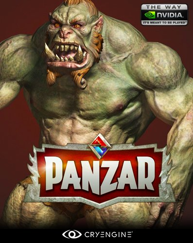 Panzar: Forged by Chaos [40.16] (2012) РС   Online-only