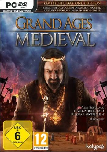 Grand Ages Medieval (2015)