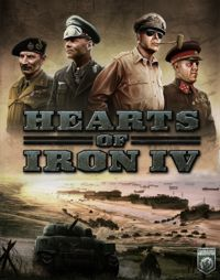 Hearts of Iron IV La Resistance [v 1.10.1 + DLC's] (2016)