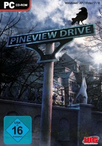 Pineview Drive (2014)