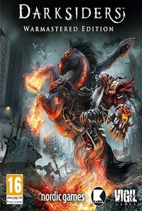 Darksiders Warmastered Edition [v 1.0.2400] (2016) PC | RePack от R.G. Механики