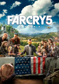 Far Cry 5: Gold Edition [v 1.4.0 + DLCs] (2018)