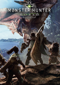Monster Hunter: World (build 14.00.00) (2018)