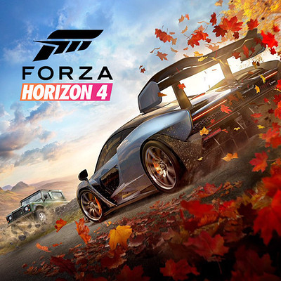 Forza Horizon 4: Ultimate Edition [v1.465.282.0 + DLCs] (2018) RePack от R.G. Механики