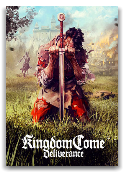 Kingdom Come: Deliverance - Royal Edition (v.1.9.6-404-504u (43503) +DLC) (2018) RePack от R.G. Механики (2018)