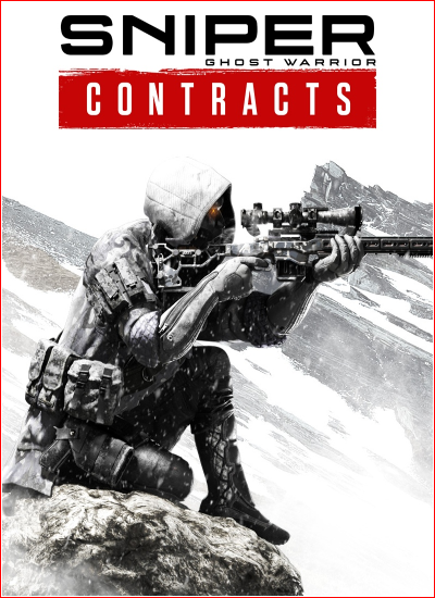Sniper Ghost Warrior Contracts [1.02u1+DLC] (2019) RePack от R.G. Механики
