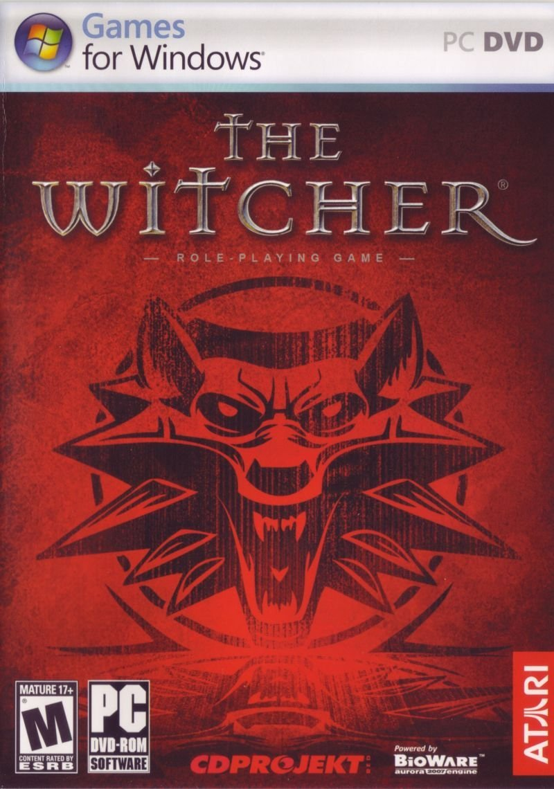 The Witcher. Enhanced Edition [GOG] (2007) (2007)