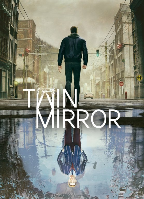 Twin Mirror [Portable] (2020) Лицензия (2020)