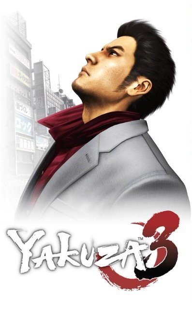 Yakuza 3 Remastered [CODEX] (2009-2021) Лицензия