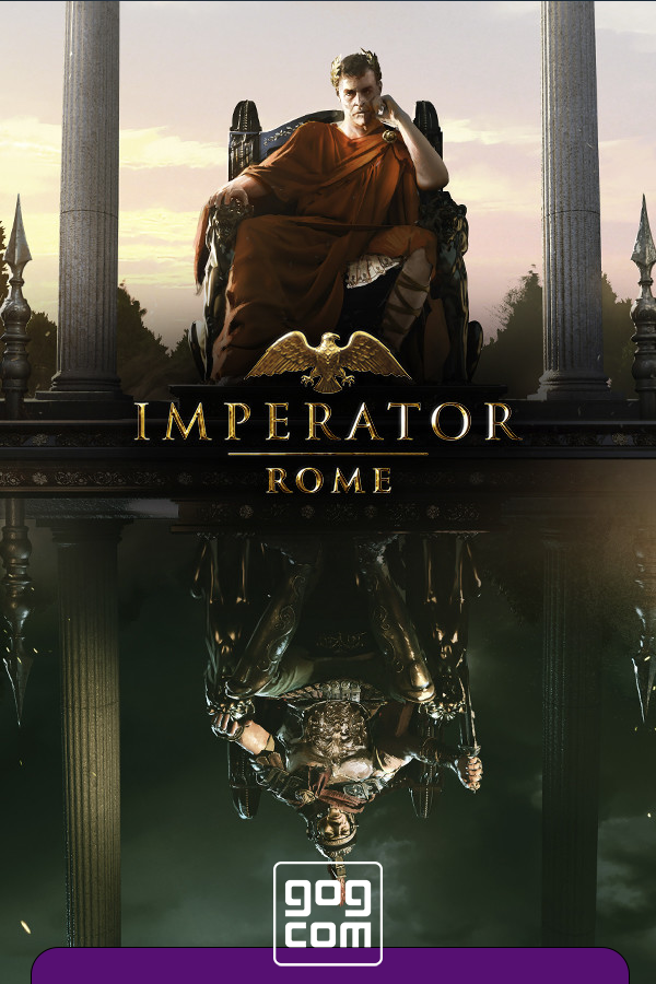 Imperator: Rome - Deluxe Edition v.2.02 rc1 [GOG] (2019) Лицензия (2019)